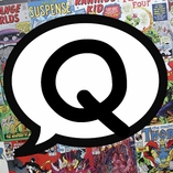 Browse Comics Section Q