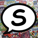 Browse Comics Section S