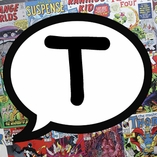Browse Comics Section T