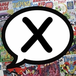 Browse Comics Section X