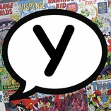 Browse Comics Section Y