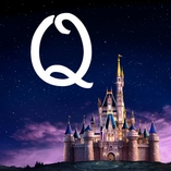 Browse Disney Section Q