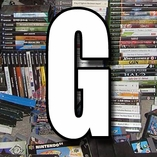 Browse Video Games Section G