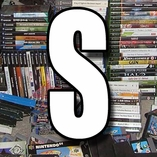 Browse Video Games Section S