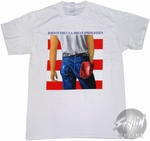 Bruce Springsteen Born T-Shirt