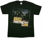 Bruce Springsteen E Street Photo T-Shirt