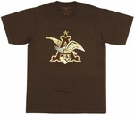 Budweiser Eagle T-Shirt