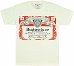 Budweiser King T-Shirt