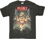 Bullet for My Valentine Child T-Shirt
