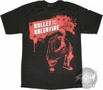 Bullet for My Valentine Crouch T-Shirt