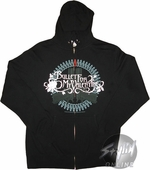 Bullet For My Valentine Guns Hoodie