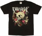 Bullet for My Valentine Roses T Shirt