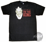 Burger King Im The King T-Shirt