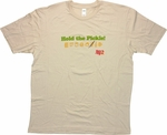 Burger King Your Way T-Shirt Sheer
