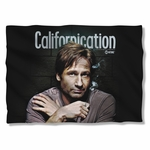 Californication Moody Pillow Case