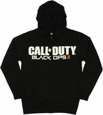 Call of Duty Black Ops 2 Hoodie