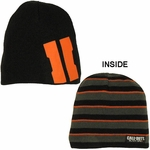 Call of Duty Black Ops 2 Reversible Beanie