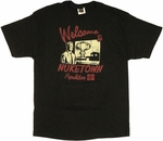 Call of Duty Black Ops Nuketown T Shirt