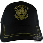 Call of Duty Emblem Hat