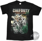 Call of Duty Jungle T-Shirt