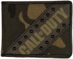 Call of Duty Name Wallet