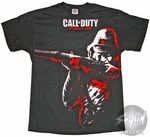 Call of Duty Soldier T-Shirt