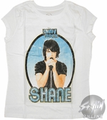 Camp Rock Shane Sparkle Tween T-Shirt