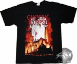 Cannibal Corpse Five Nails T-Shirt