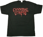 Cannibal Corpse Kill T-Shirt
