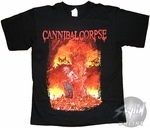 Cannibal Corpse Torment T-Shirt