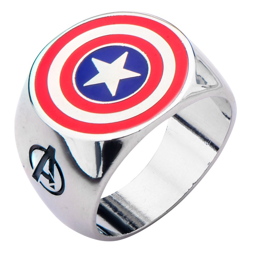 Captain America Shield Logo Avengers Assemble Ring. Photograph Wedding Wedding Rings. Cushion Cut Engagement Engagement Rings. Exclusive Engagement Rings. Beautifymeeh Wedding Rings. Square Engagement Rings. Cathy Waterman Rings. Canary Engagement Rings. Radiant Cut Rings