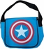 Captain America Shield Messenger Bag