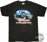 Car Beautiful Thing T-Shirt