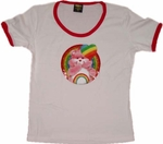 Care Bears Cheer Baby Tee
