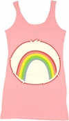 Care Bears Cheer Bear Tank Top Dress