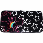 Care Bears Cheer Stars Clutch Wallet