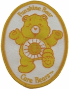 Care Bears Funshine Patch