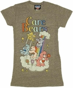 Care Bears Group Baby Tee