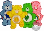 Care Bears Group Patch