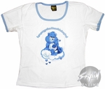 Care Bears Grumpy Hug Baby Tee