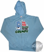 Care Bears Grumpy Season Youth Hoodie