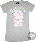 Care Bears Hug Out Baby Tee