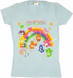 Care Bears Play Baby Tee