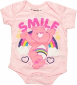 Care Bears Smile Snap Suit