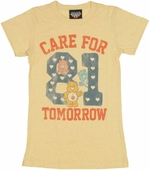 Care Bears Tomorrow Baby Tee
