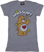 Care Bears Wassup Baby Tee