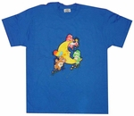Care Bears Youth T-Shirt