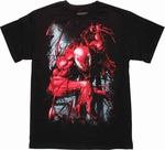 Carnage Superior #1 T Shirt