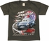 Cars Finn McMissile Secret Agent Youth T-Shirt