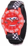 Cars Kids Plastic Watch